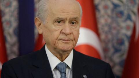 MHP lideri Devlet Bahçeli: Cumhurbaşkanımızın alacağı karar ne olursa olsun yanındayız
