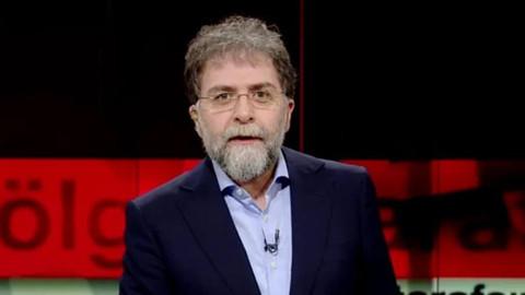 Hürriyet'in yeni Genel Yayın Yönetmeni Ahmet Hakan oldu!