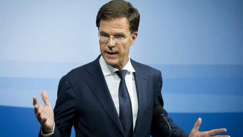 Hollanda Başbakanı Mark Rutte: Türkiye'ye çok ihtiyacımız var