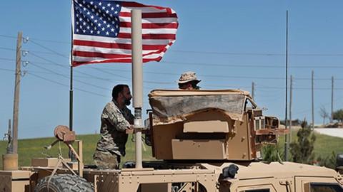 ABD'den Suriye çıkışı