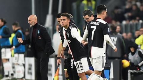 Juventus'ta Cristiano Ronaldo krizi