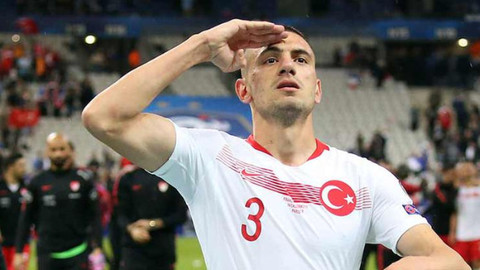 Arsenal ve Atletico Madrid'den Merih Demiral atağı