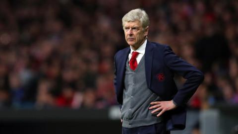 Arsene Wenger FIFA'da çalışacak