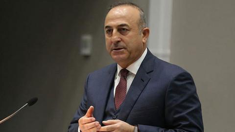 Çavuşoğlu'dan DAEŞ Karşıtı Koalisyon'a PKK çağrısı: Kendilerini ayrıştırmalarını bekliyoruz