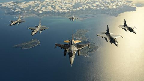Hava Kuvvetleri 5 teröristi etkisiz hale getirdi