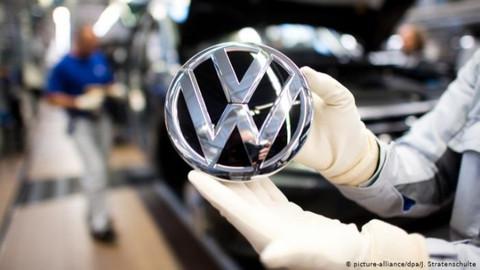 Volkswagen CEO'sundan Türkiye açıklaması: Türkiye'de fabrika kurmazsak