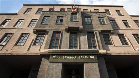 Milli Savunma Bakanlığı: PKK/YPG terör örgütü en az 800 DEAŞ'lıyı serbest bıraktı