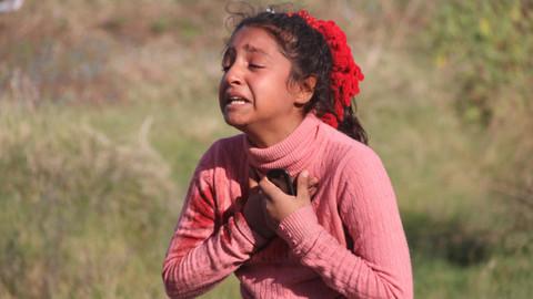 Kamyonetin ezdiği 6 yaşındaki çocuk hayatını kaybetti