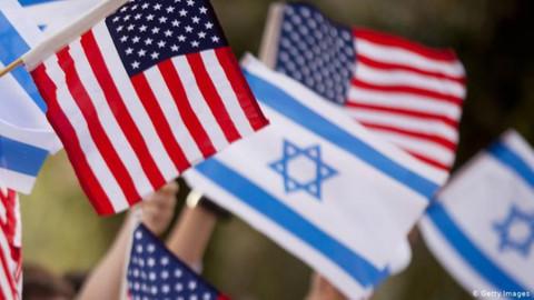 ABD'den Filistin kararı!