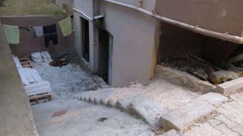 Kartal'da mobilya atölyesinde yangın: Ölü ve yaralılar var