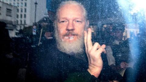 İsveç'ten Wikileaks kurucusu hakkında karar