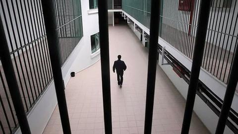 Meclis'e ceza infaz düzenlemesi