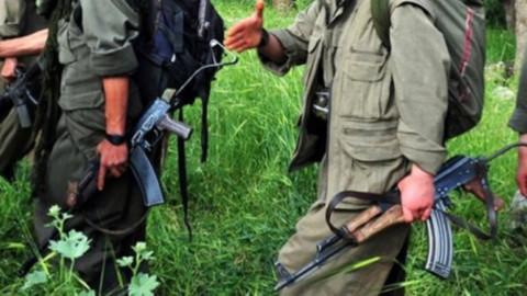 İçişleri Bakanlığı: Afrin'de şehitlerin cenazesini kaçıran PKK'lı terörist Duzyer Kurdi yakalandı