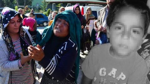 Kamyonun altında kalan Erol'un annesi konuştu: Eşim beni fuhuşa zorluyordu