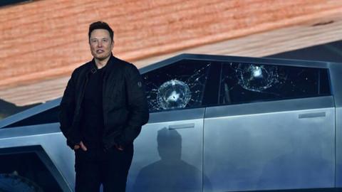 Elon Musk resmen tanıttı!