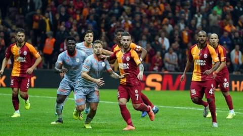 Galatasaray evinde 41 maç sonra kaybetti