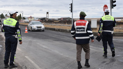 Jandarma ve polis de ceza kesebilecek