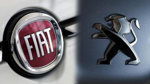 Fiat Chrysler ve PSA anlaştı