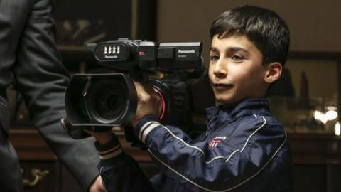 Bakan Ersoy, küçük Abdulselam'ın hayalini gerçekleştirdi