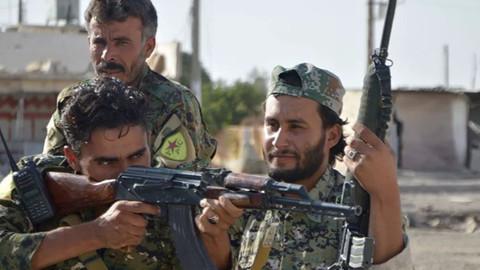 Rusya'dan terör örgütü YPG'ye küstah çağrı