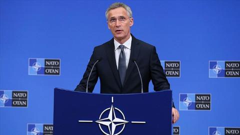 NATO: Müttefikleri korumak için plan, istek ve kabiliyetimiz var