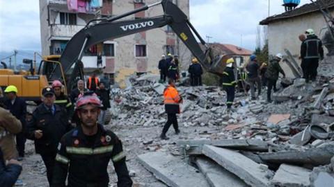 Rama: Türkiye'nin yardımları hiçbir zaman unutulmayacak