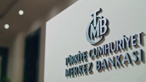 Merkez Bankası Finansal İstikrar Raporu'nu açıkladı: Faiz oranları geriledi