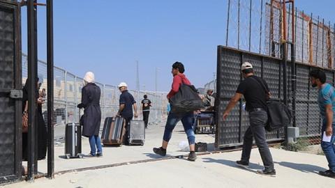 Ülkesine dönen Suriyeli ne kadar?