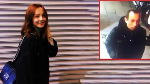 Ceren'i öldüren katilin ifadesi ortaya çıktı
