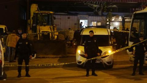 Bursa'da vurulan polis 3 gün sonra şehit oldu