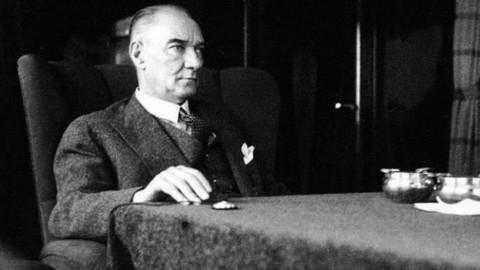 Alman televizyonunun Atatürk'e saldırısına tepki!