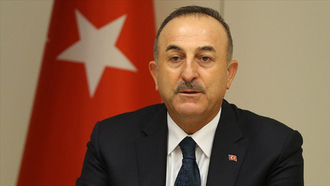Bakan Çavuşoğlu: Afganistan'a ihtiyaç duyduğu sürece desteğimizi sürdüreceğiz