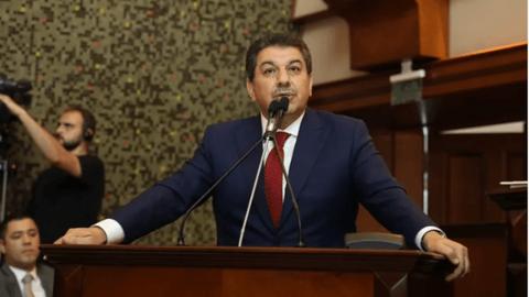 Tevfik Göksu'dan İmamoğlu'na Kanal İstanbul cevabı!