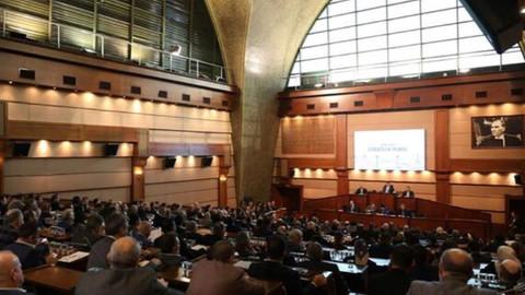 2020 bütçesi İBB Meclisinde onaylandı
