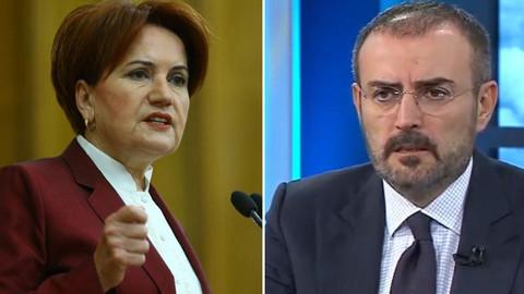 AK Partili Ünal'dan Akşener'e yanıt!