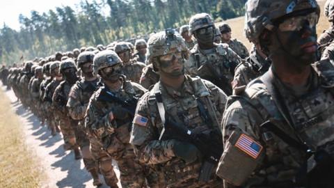 ABD'den Afganistan kararı! Geri çekiyor