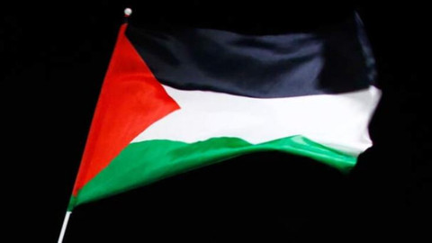 Doğu Kudüssüz seçim olmaz