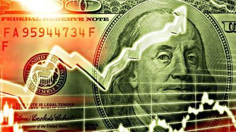 Dolar o rakamın üzerini gördü