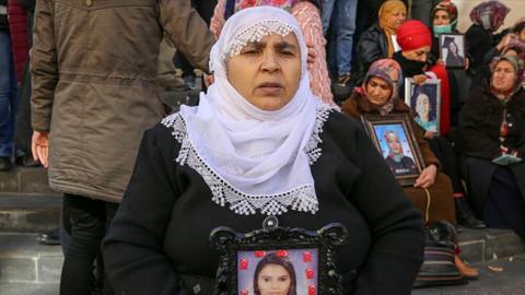 Hüsniye Kaya: HDP ve PKK nasıl kızımı götürmüşse öyle getirsin