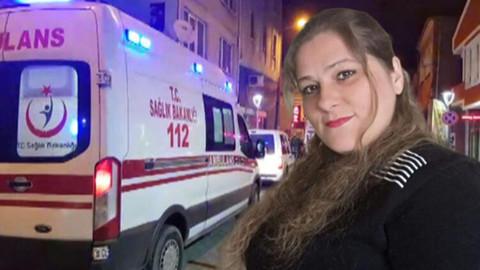 Balıkesir'de kadın cinayeti!