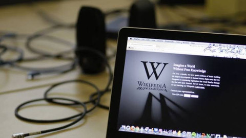 Wikipedia yasağı
