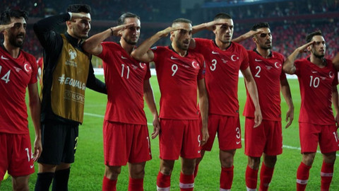 UEFA'dan skandal ceza