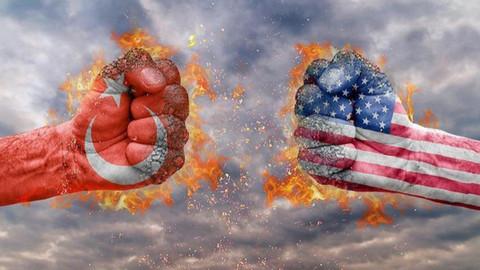 Türkiye'den ABD'nin yaptırım kararına tepki!