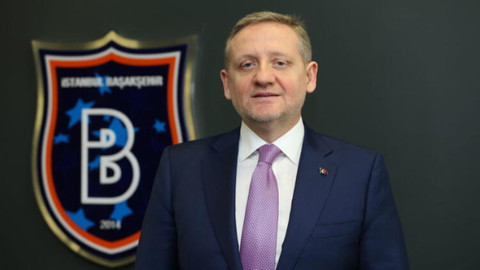 Göksel Gümüşdağ'dan UEFA'ya tepki