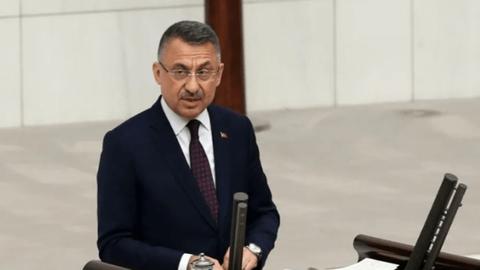 Türkiye'den ABD'nin yaptırım kararına sert tepki!