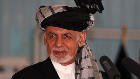 Afganistan'da Eşref Gani cumhurbaşkanı seçildi