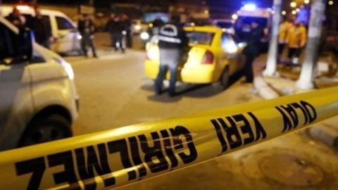 Adana'da kanlı infaz!