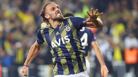 Son 12 sezonun en iyisi Vedat Muriç