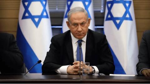 Netanyahu'dan küstah vaat