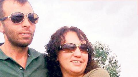 Eşini öldürüp kızına istismarda bulundu!